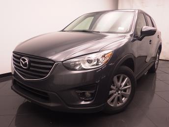 2016 Mazda CX-5 Touring - 1030186946