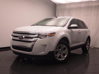 2014 Ford Edge SEL - 1030186949