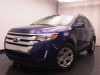 2014 Ford Edge SEL - 1030186951