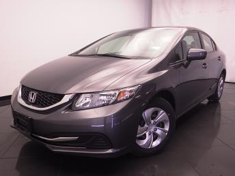 2015 Honda Civic - 1030187006