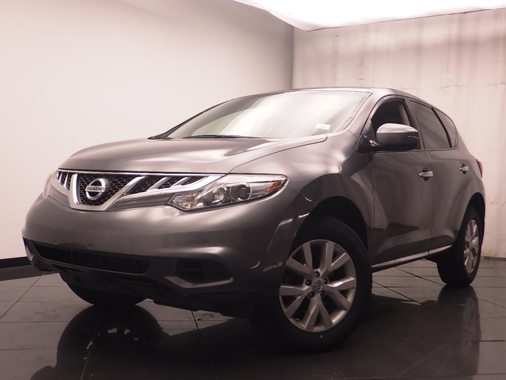2014 Nissan Murano S for sale in Macon | 1030187021 | DriveTime