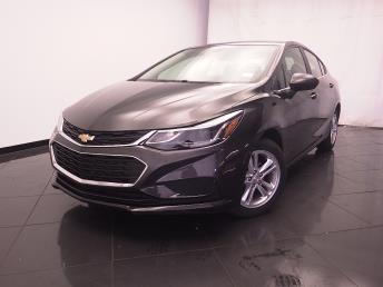 2017 Chevrolet Cruze LT - 1030187146