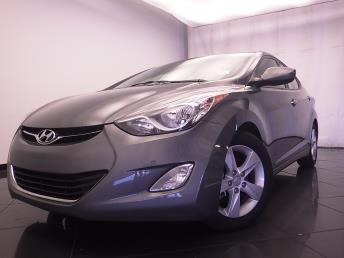 2013 Hyundai Elantra - 1030187148
