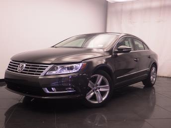 2013 Volkswagen CC - 1030187173