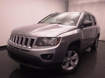 2016 Jeep Compass Sport - 1030187209