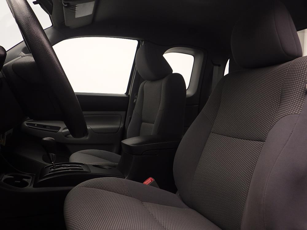 2015 Toyota Tacoma Access Cab 6 ft - 1030187211