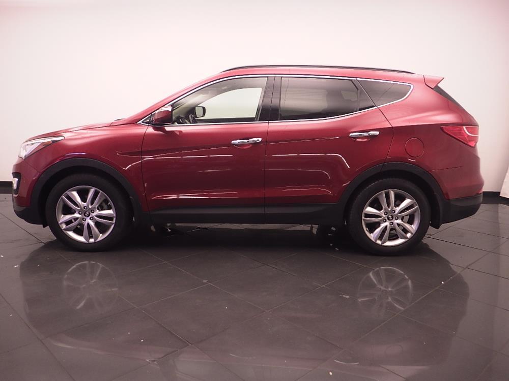 2013 Hyundai Santa Fe Sport 2 0t For Sale In Atlanta