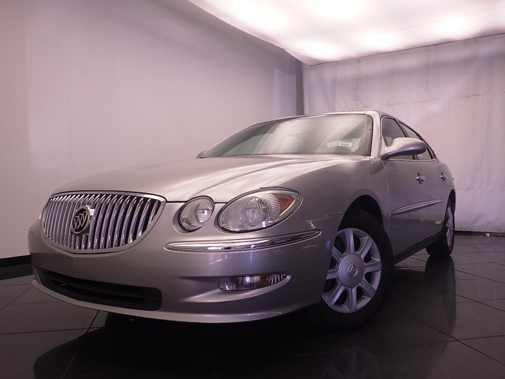 2008 Buick LaCrosse - 1030187265