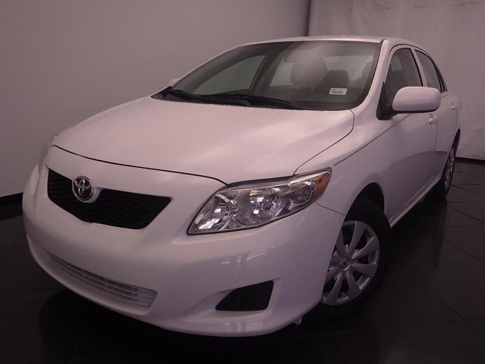 2009 Toyota Corolla - 1030187287