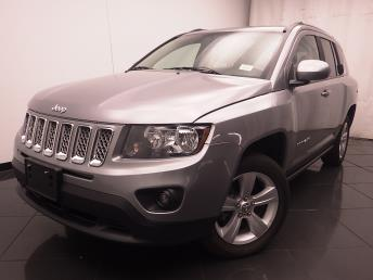 2016 Jeep Compass Latitude - 1030187300
