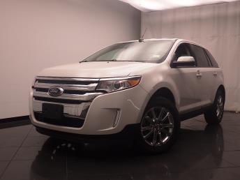 2014 Ford Edge - 1030187367