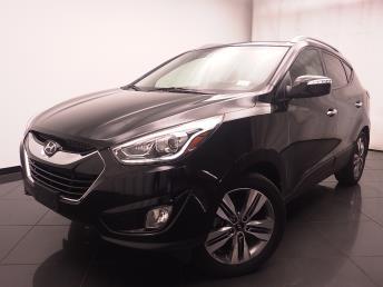 2014 Hyundai Tucson Limited - 1030187372