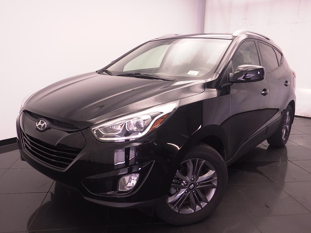 nav review se tucson a crdi week the hyundai with