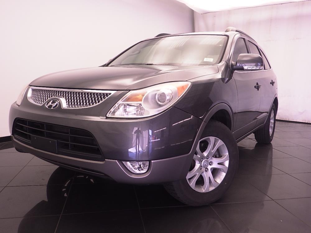 2011 Hyundai Veracruz GLS - 1030187435