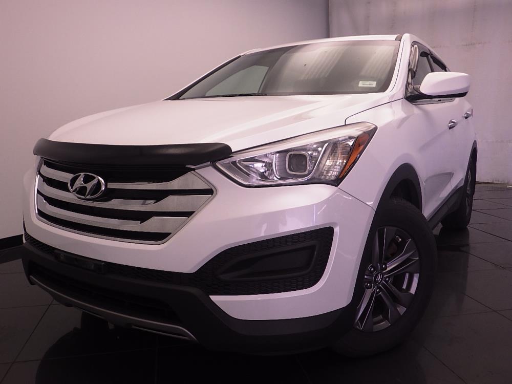2013 Hyundai Santa Fe Sport  - 1030187437