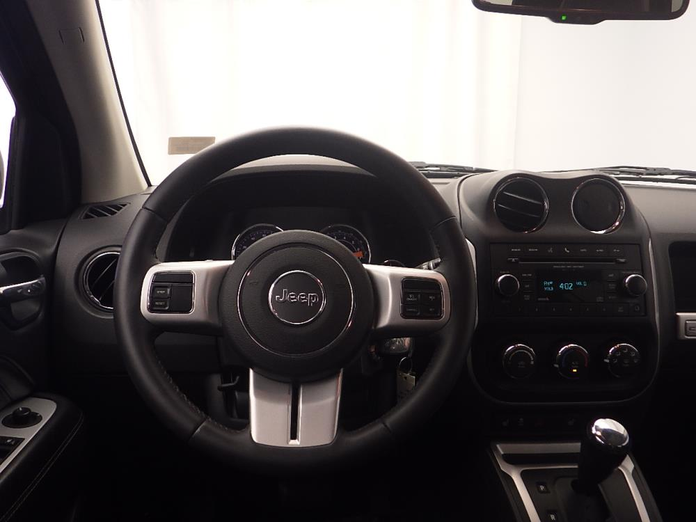 Drivetime Payment Center >> 2016 Jeep Compass High Altitude Edition for sale in ...