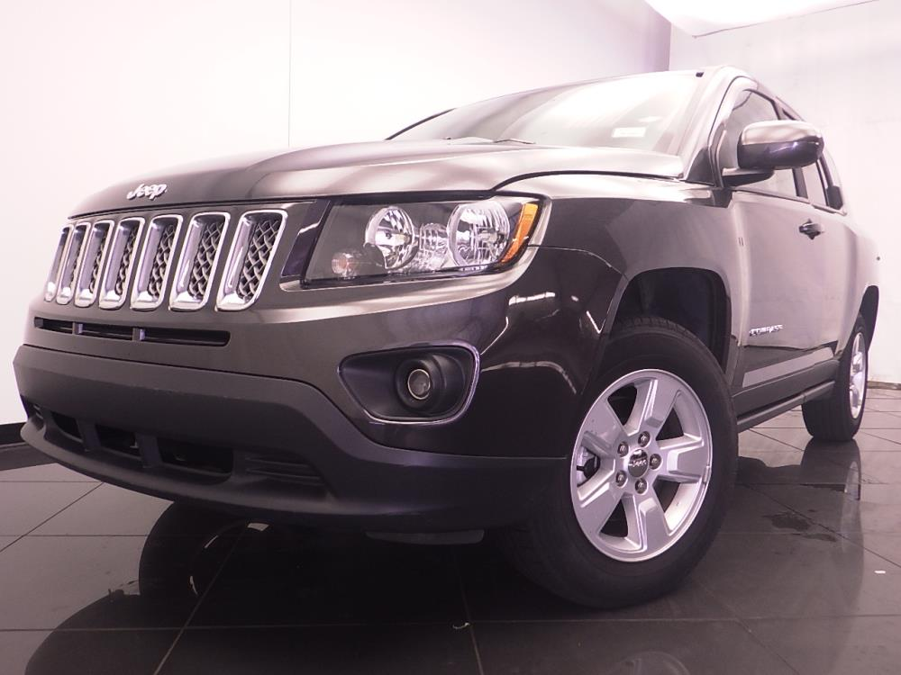 2016 jeep compass high altitude edition for sale in atlanta 1030187465 drivetime. Black Bedroom Furniture Sets. Home Design Ideas