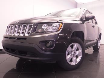 2016 Jeep Compass High Altitude Edition - 1030187465