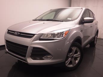 2014 Ford Escape SE - 1030187467