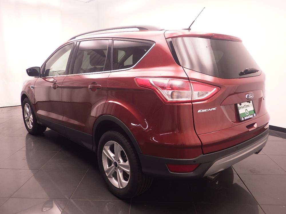 2016 Ford Escape SE - 1030187471