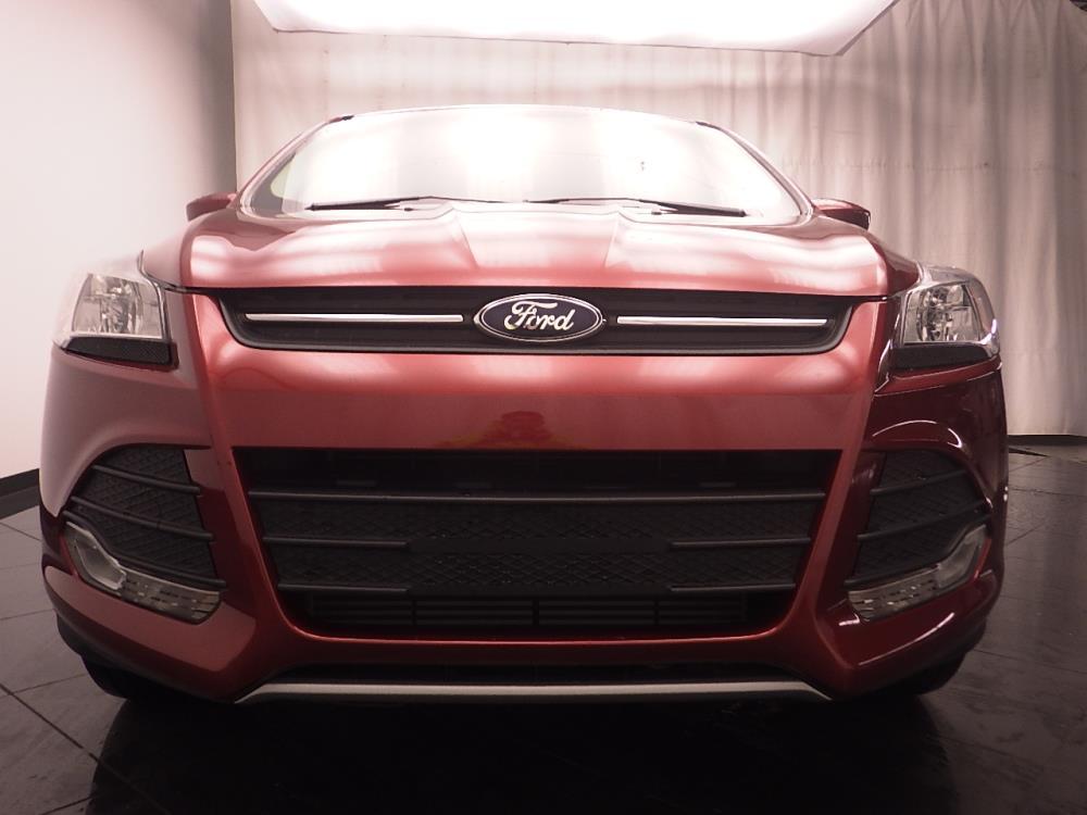 2014 Ford Escape SE - 1030187510