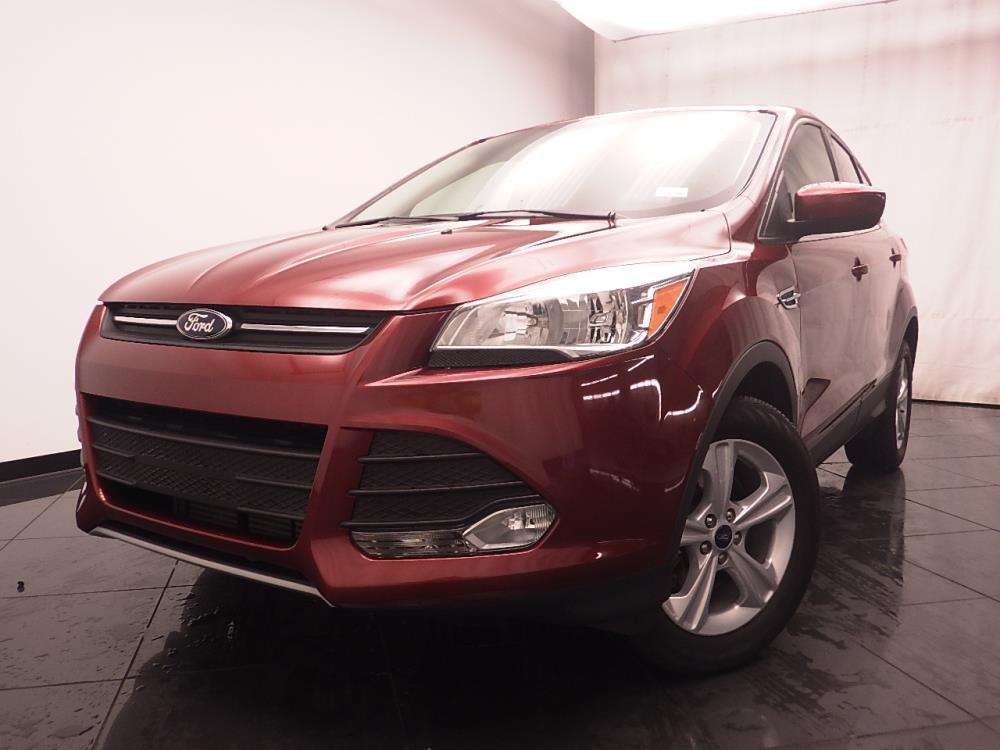 2014 Ford Escape SE - 1030187510