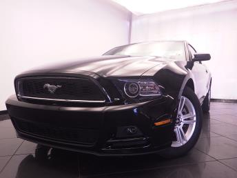 2014 Ford Mustang - 1030187511