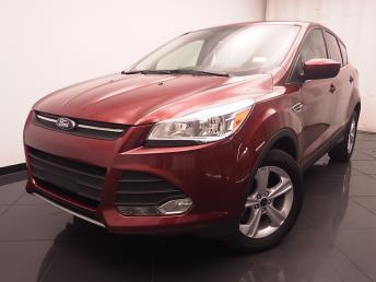 2014 Ford Escape SE - 1030187512