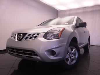 Used 2014 Nissan Rogue