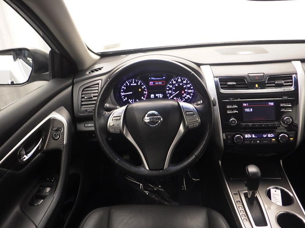 2014 Nissan Altima 2.5 SL - 1030187522