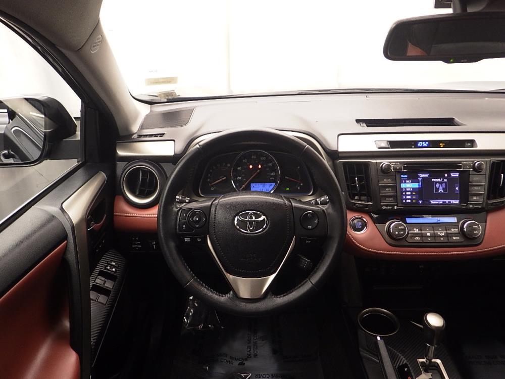 2014 Toyota RAV4 Limited - 1030187533
