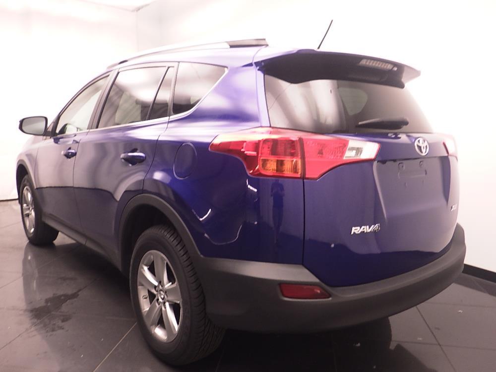 2015 Toyota RAV4 XLE - 1030187641