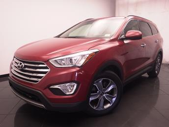 2016 Hyundai Santa Fe - 1030187643