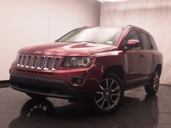 2014 Jeep Compass Limited - 1030187688