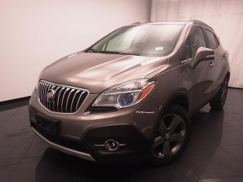 2014 Buick Encore Convenience - 1030187695