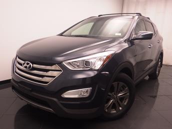 2014 Hyundai Santa Fe Sport  - 1030187706