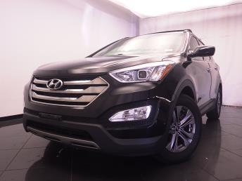 2014 Hyundai Santa Fe Sport  - 1030187707