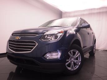 2016 Chevrolet Equinox - 1030187775