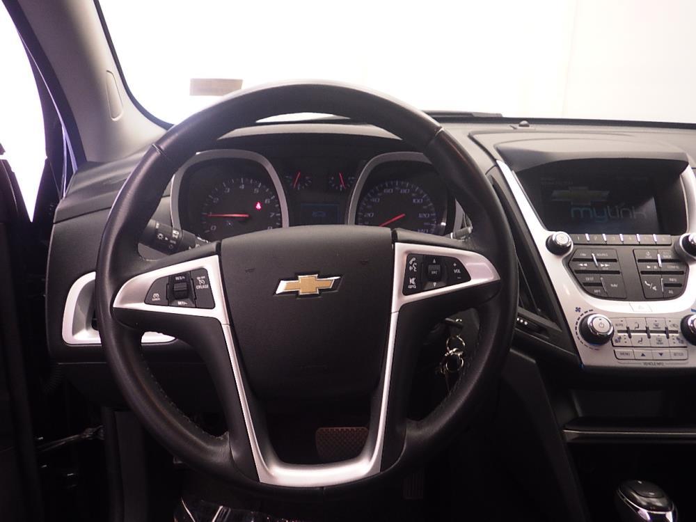 2016 Chevrolet Equinox LTZ - 1030187785