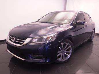 2014 Honda Accord Sport - 1030187834