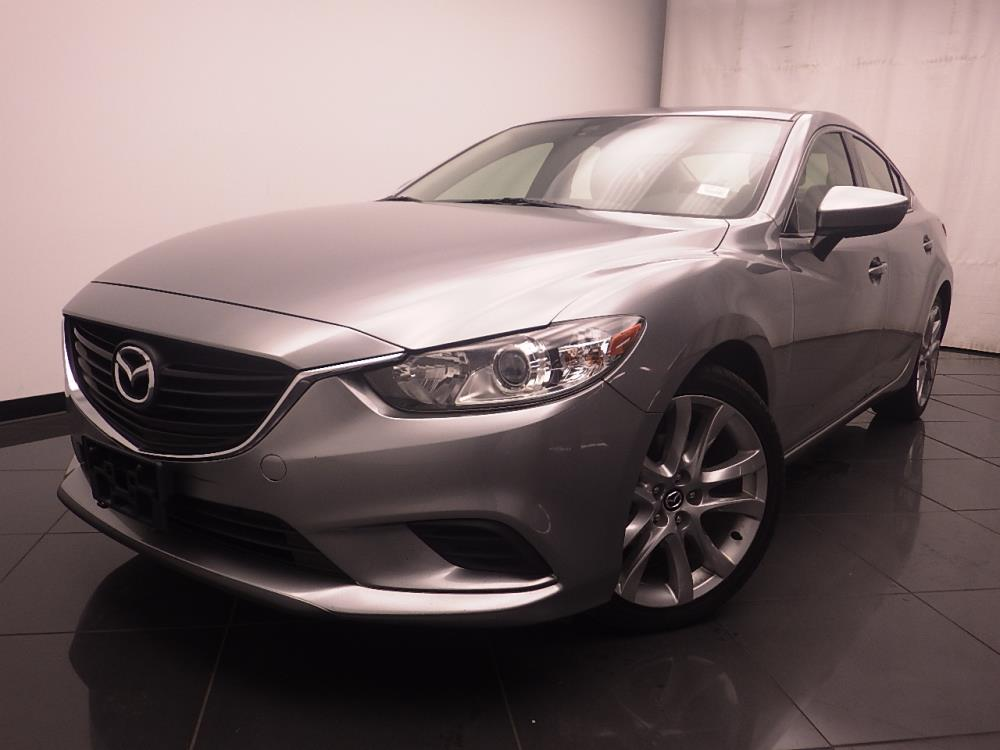 2015 mazda mazda6 i touring for sale in columbus ga 1030187851 drivetime. Black Bedroom Furniture Sets. Home Design Ideas