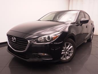 2017 Mazda Mazda3 Sport - 1030187860