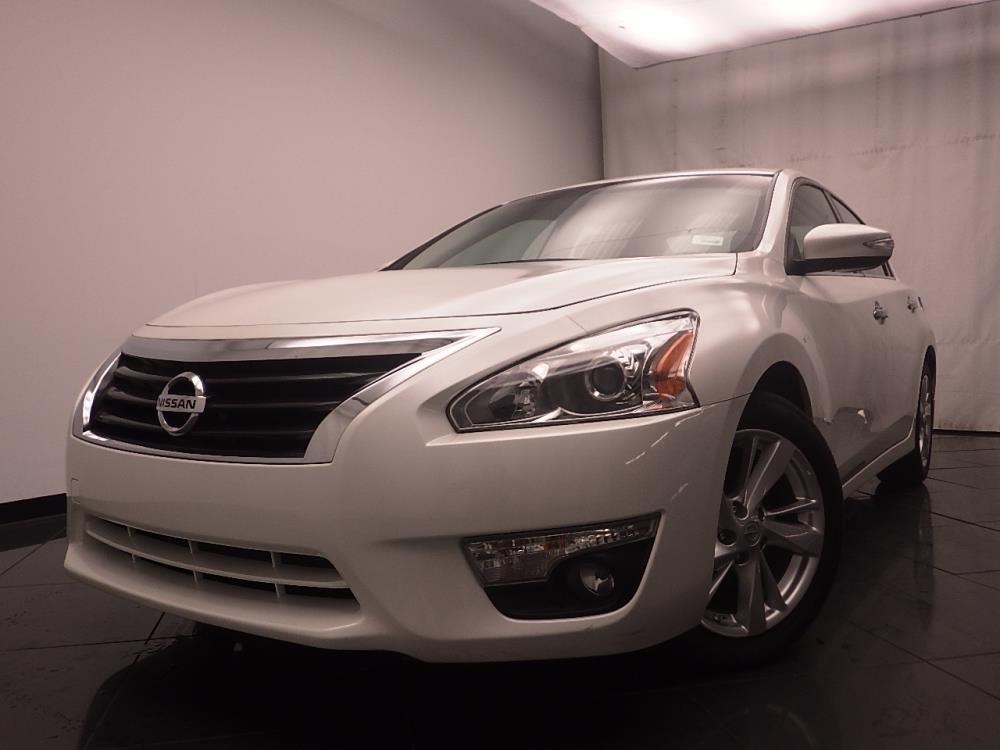 2015 nissan altima 2 5 sl for sale in jacksonville 1030187868 drivetime. Black Bedroom Furniture Sets. Home Design Ideas