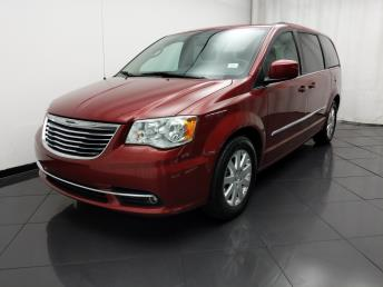2014 Chrysler Town and Country Touring - 1030187874