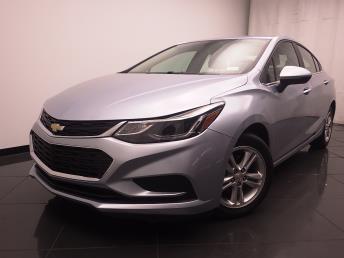 2017 Chevrolet Cruze - 1030187884
