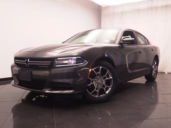 2015 Dodge Charger - 1030187990