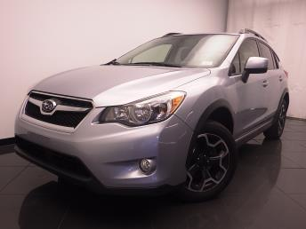 2014 Subaru XV Crosstrek Limited - 1030188016