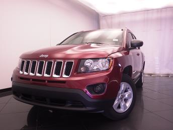 2016 Jeep Compass Sport - 1030188112