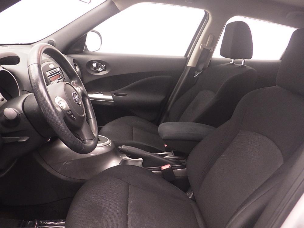 2014 Nissan JUKE S - 1030188141