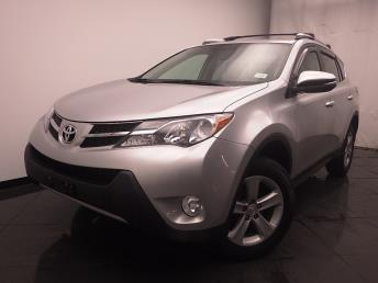 2014 Toyota RAV4 XLE - 1030188148
